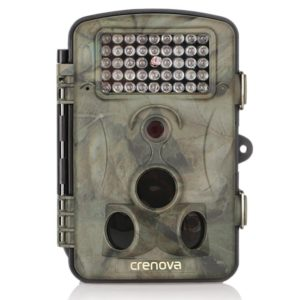 Crenova Game and Trail Hunting Camera 12MP 1080P
