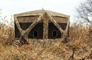 Deer Blinds and Hunting Blind