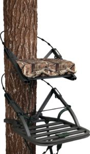 Summit Treestands OpenShot SD Climbing
