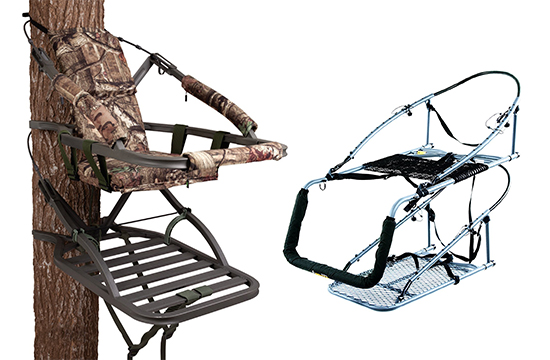 Best Deer Stands 2017 – Buyers Guide