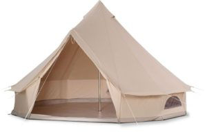 DANCHEL 4-Season Cotton Bell Tents