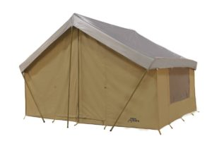 Trek Tents 246C Cotton Canvas