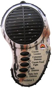 Cass Creek Ergo Call and Predator Call CC010