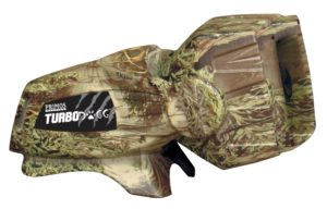 Primos Turbo Dogg Electronic Predator Call