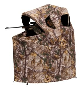 Ameristep Tent Chair Blind-Realtree