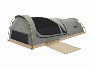 Kodiak Canvas 1-Person Canvas Swag