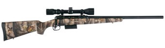 Slug-Zone-Specialist-Savage-M220-Stainless-Camo