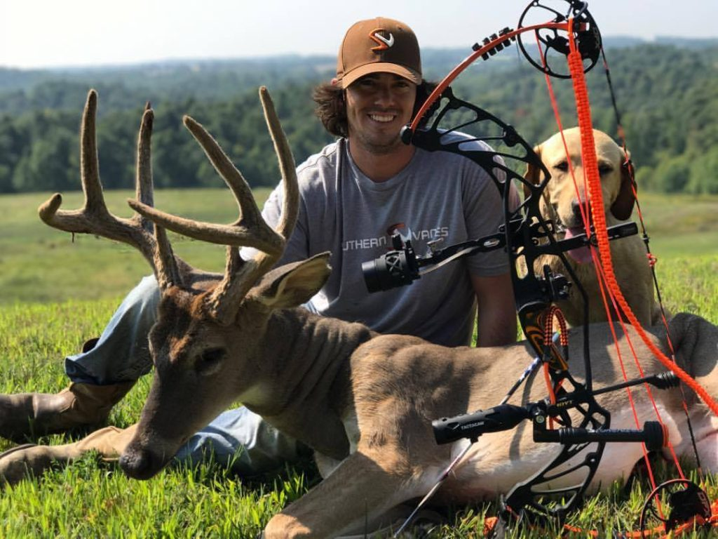 Riverbend Whitetails Hunting
