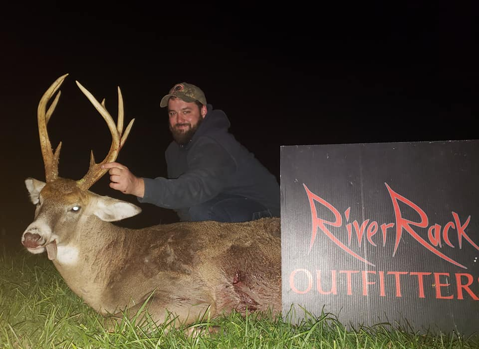 Kentucky Hunting Guides