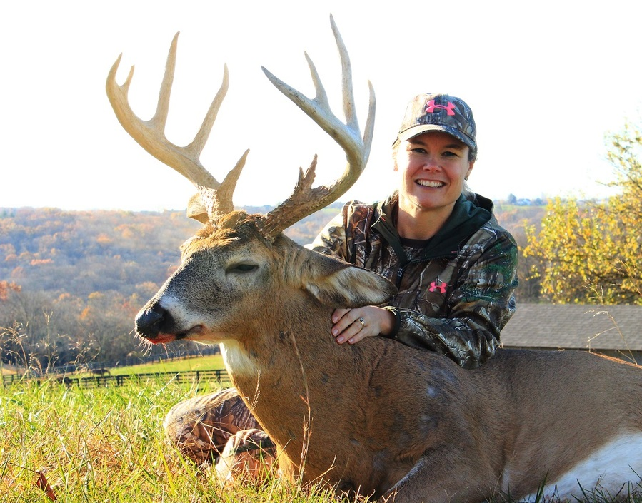 White Tail Heaven Outfitters and hunting gears