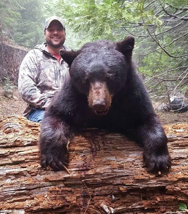 Oregon Hunting Guides| & Outfitters