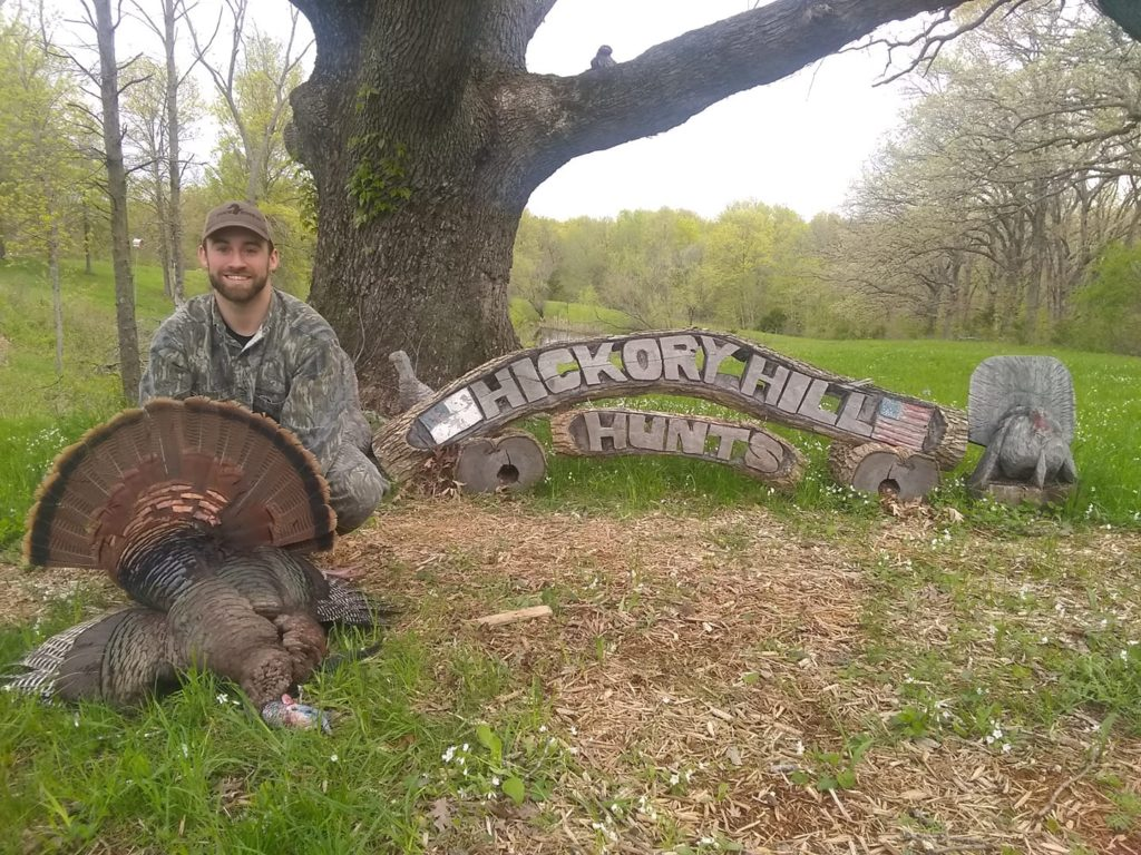 Top 10 Missouri Hunting Guides