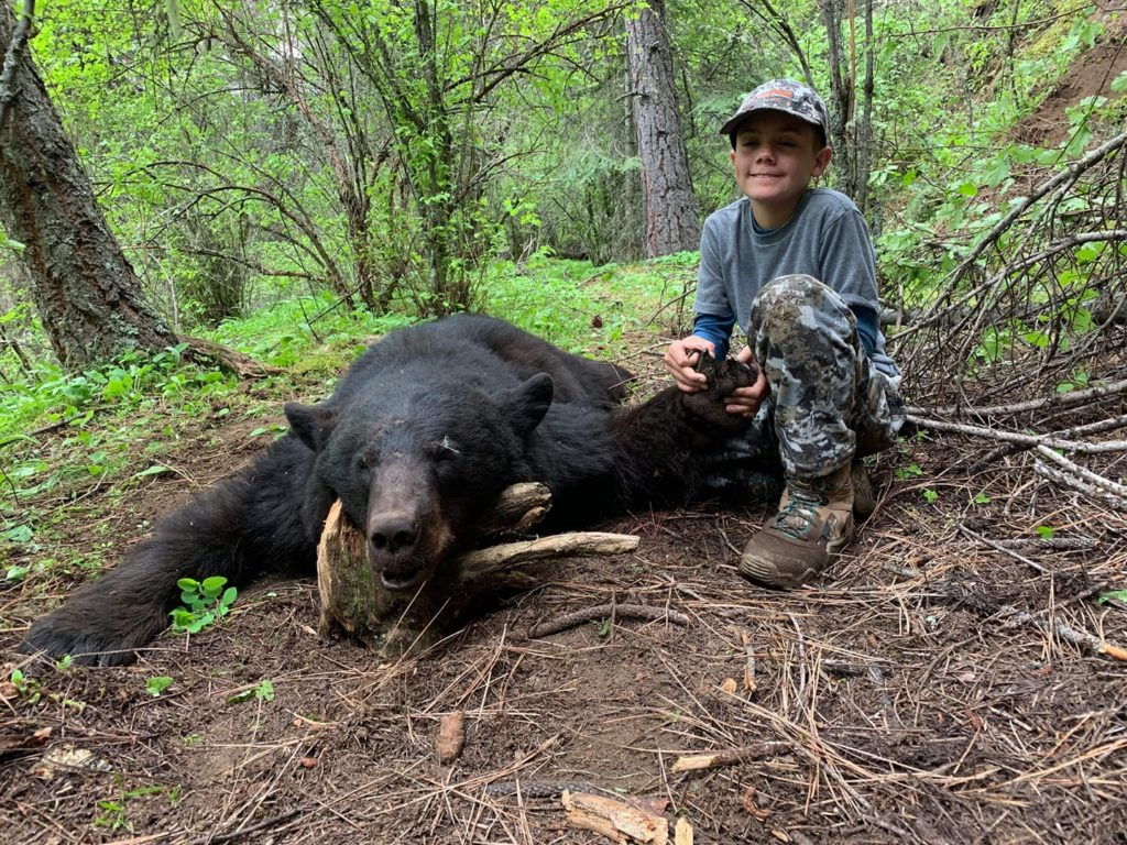 Idaho Hunting Guides And Gears