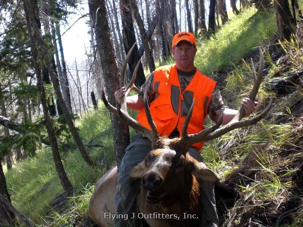 Great Utah Hunting Guides And Gears