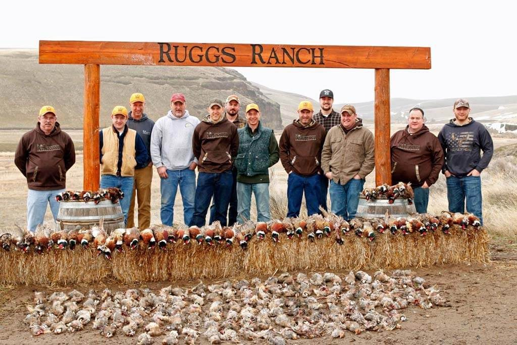 Top Oregon Hunting Guides