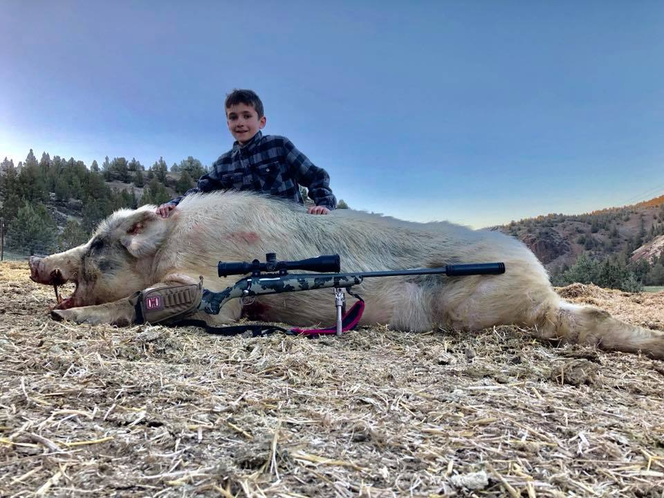 Oregon Hunting Guides & Gears