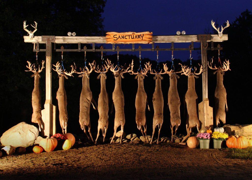 top Michigan Hunting Guides