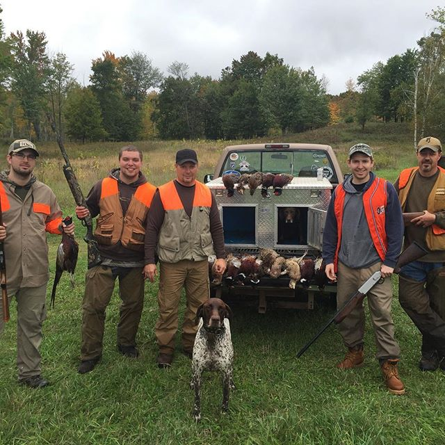 Best Michigan Hunting Guides