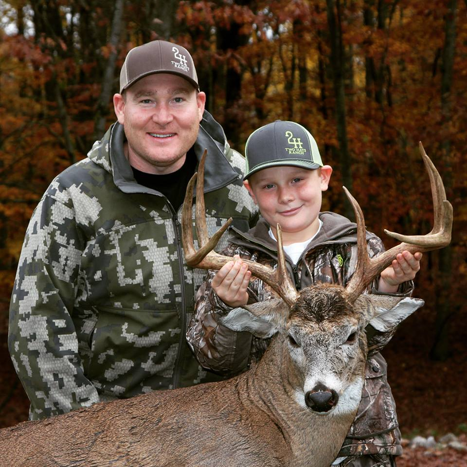 Top hunting gears and guides