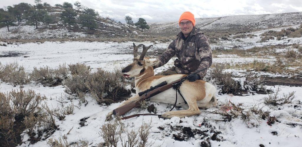Wyoming Hunting Equipments