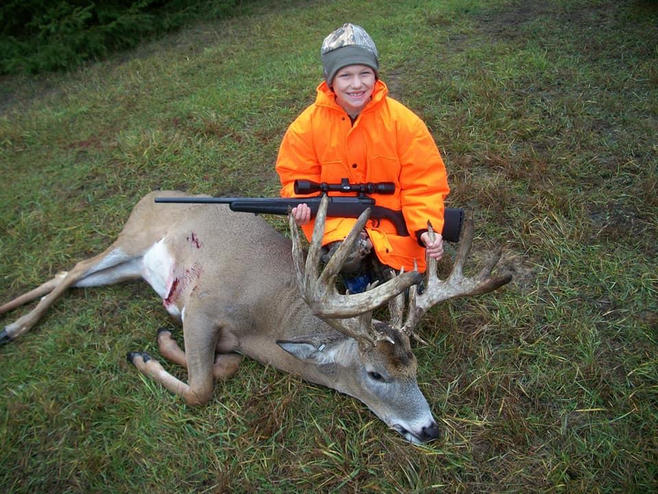 Michigan Hunting Guides