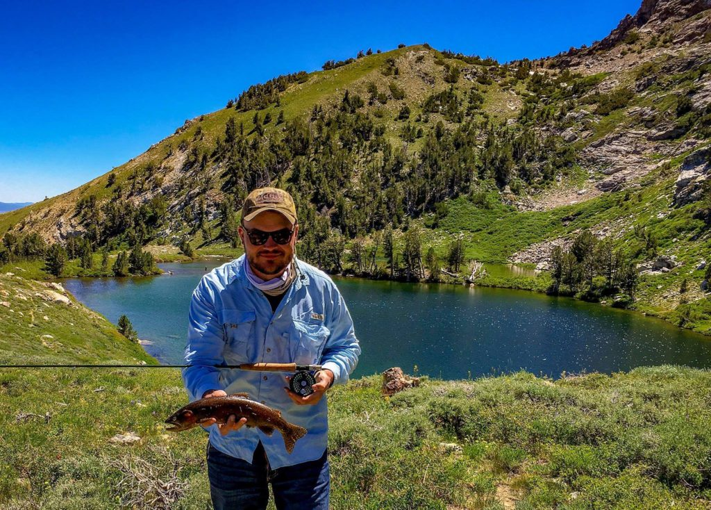 Nevada Hunting Guides in US