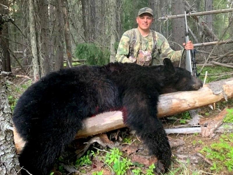 WA Hunting Guides