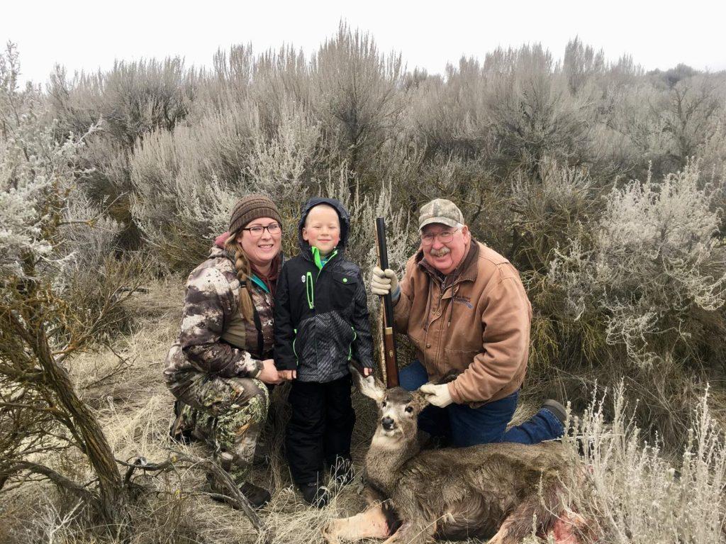 Washington Hunting Guides