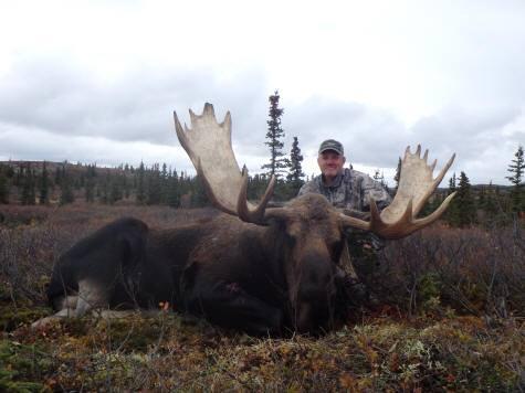 alaskan hunting gears