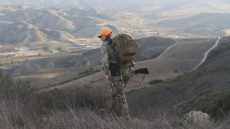 Oregon Hunting Guides